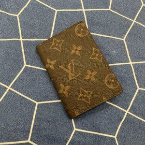 Lady Small Foldable Wallet